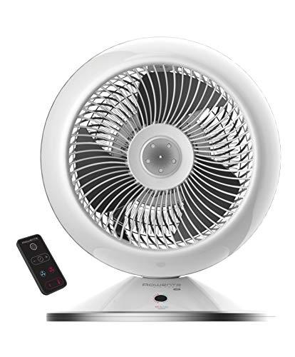 Rowenta HQ7112 Air Force Hot&Cool Termoventilatore e Ventilatore, sia per il Caldo che per il...