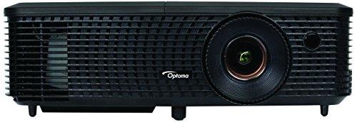 Optoma H183X - Proyector (3.200 lúmenes, HDMI, 2W RMS), negro