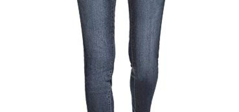 2cfecfe3db52 Los mejores 10 Pantalones Vaqueros Slim Claros - Guía de compra ...