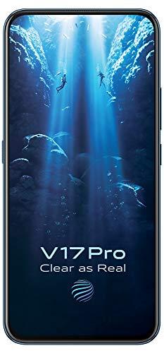 Vivo V17 Pro (Midnight Ocean, 8GB RAM, 128GB Storage) with No Cost EMI/Additional Exchange Offers