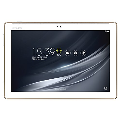 Asus ZenPad 10 Z301MFL-1B009A 25,6 cm (10,1 Zoll) Tablet-PC (MediaTek 8735A QC, 3GB RAM, 32GB...