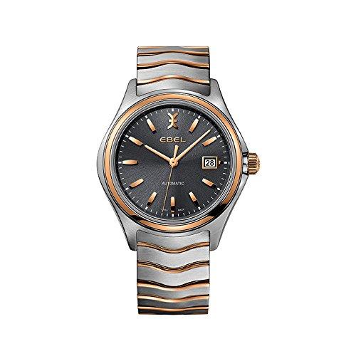 Ebel Herren-Armbanduhr 1216333