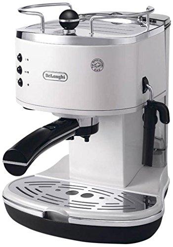 De'Longhi macchina per caffè espresso manuale ECO311.W Icona