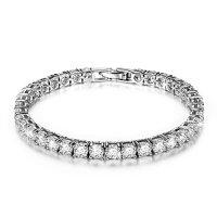 Pauline Morgen Eternity Zirconia Bracelet