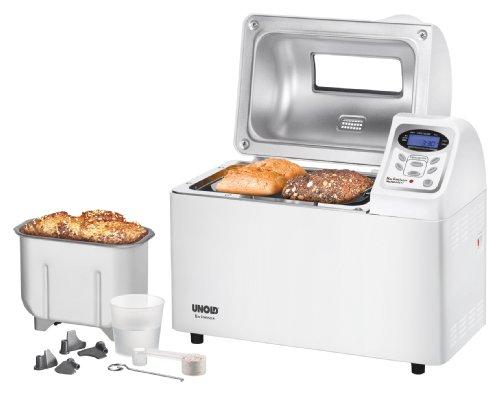 Unold 68511 - Macchina per il pane [Importata da Germania]