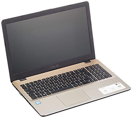 Asus VivoBook X542UA-GQ266T Notebook, Display da 15.6', Processore i5-8250U, 1.6 GHz, HDD da 500 GB,...