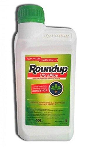 Herbicida Roundup UltraPlus 500ml