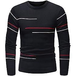 YanHoo Suéter del Invierno del otoño del Jersey de los Hombres del Jersey Delgado Outwear Blusa suéter Hombre Storm Nuevo Comprar Ropa Online Hombre