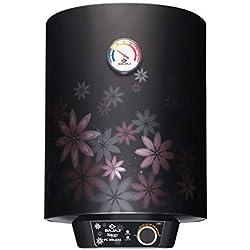 Bajaj Majesty PC Deluxe Storage 15 Ltr Vertical Water Heater, Multicolor, 3 Star