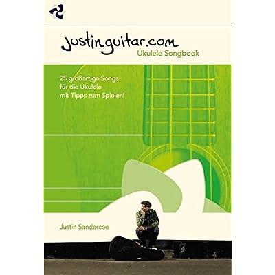 Download Justinguitar.com - Ukulele Songbook PDF Free ...