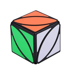 Dilwe Cubo Magico, Puzzle Twist Cube Juego Profesional Educativo Cubo de Velocidad Regalo Adulto Ni?os Juguete