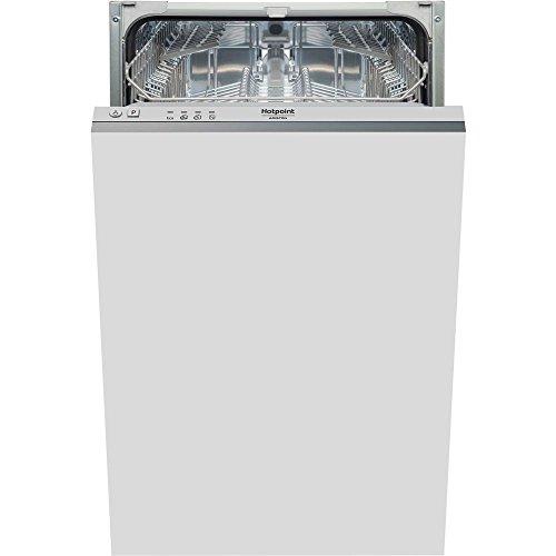 Hotpoint LSTB 4B01 EU'Potenza sonora 51dB(A), 10 coperti, 4 programmi di lavaggio, Classe...