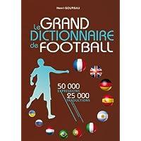Dictionnaire des termes de football