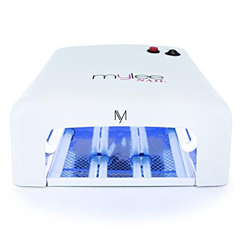 Lampada UV per gel da 36 Watt Lampada Gel Professionale per la cura dell'unghia asciuga in 120...