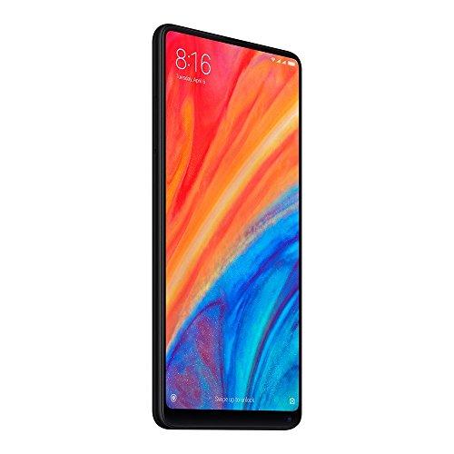 Xiaomi Mix 2S Smartphone portable débloqué 4G (Ecran: 5,99 pouces - 128 Go - Nano-SIM - Android) Noir 22