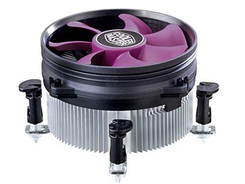 Cooler Master XDream i117 Ventola per CPU 'Cross Shape Heat Dissipating Design, 1800RPM +/-10%,...