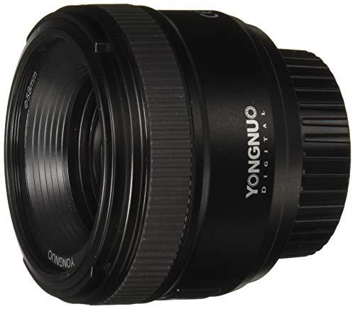 Obiettivo Yongnuo YN-35mm F/2per fotocamere DSLR Nikon-Auto Fuoco AF/MF