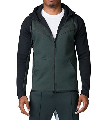 Men's Nike Sportswear Tech Fleece Windrunner Hoodie (m)