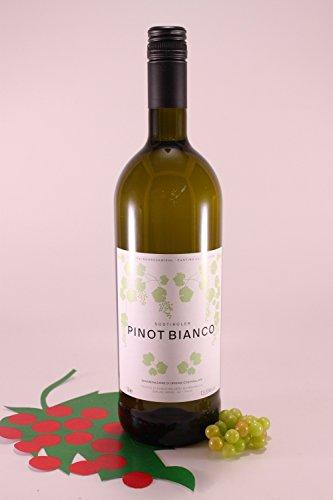 Pinot Bianco Alto Adige VAP 1 lt. - 2018 - Cantina Colterenzio