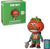 Funko- 5 Star: Fortnite: TomatoHead Figura da Collezione, Multicolore, 34684