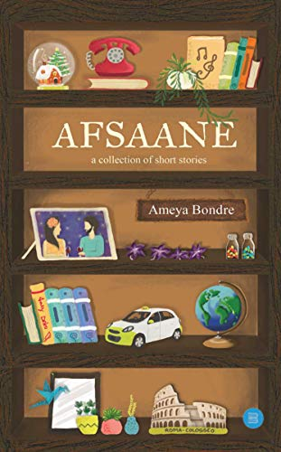 Afsaane - A Collection of Short Stories