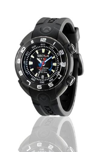 Sector Shark Master R3221178025 - Orologio da uomo