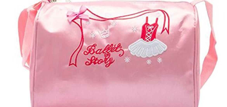 21e528a8480 Los mejores 10 Bolsa De Ballet - Guía de compra