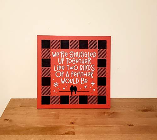 Unknow Wall Art Today I Marry My Best Friend/Wedding Sign Decor/Lavagna Bianca e Nera/Cornice per...