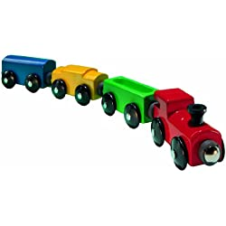 Micki 20.9637.00 - Red-locomotora del tren conjunto