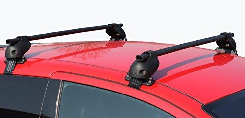 RAX Cam Sistema portatutto premontato cod.20017