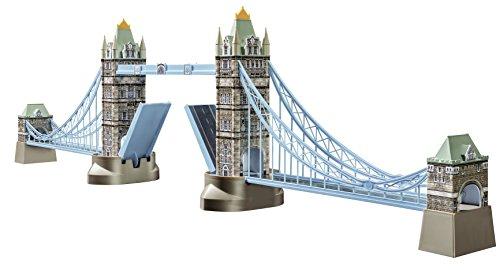 Ravensburger Italy Puzzle 3D London Tower Bridge, 216 Pezzi, 12559