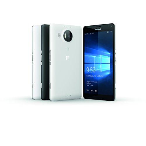 Nokia/Microsoft Microsoft Lumia 950 XL (black) débloqué logiciel original 29