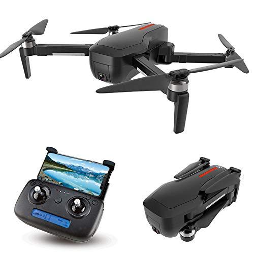 ETbotu Droni X193 GPS 5G WIFI FPV con 4K Ultra Clear Camera Brushless Selfie pieghevole RC Drone...