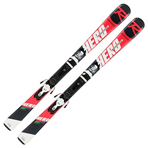 ROSSIGNOL Hero Junior + Xpress Jr 7 18/19, 130 cm
