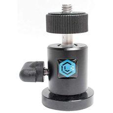 Lume Cube LC0053 - Rotula magnetica Universal, Negro