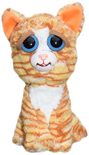 Feisty Pets Peluche Gatto della Principessa Pottymouth, FP-Cat