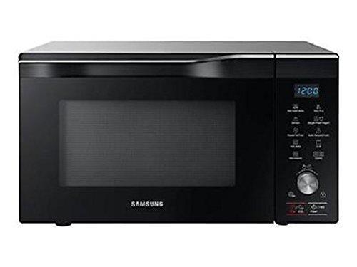 Samsung mc32K7085kt/ET Microondas Combinado, 900W, Negro