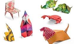 % Origami dal Vietnam. Con Materiale a stampa miscellaneo. Con Contenuto digitale per download e accesso on line PDF Ebook
