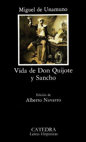 Vida de Don Quijote y Sancho: 279 (Letras Hispánicas)