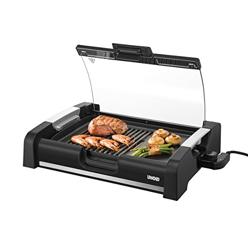 Unold 58535 Barbecue Edel