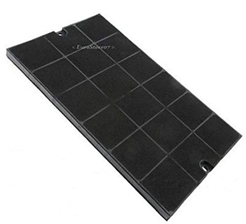 Filtro CAPPA FABER ARISTON ELECTROLUX WHIRLPOOL SMEG 270 x 450 H 20 mm F 41