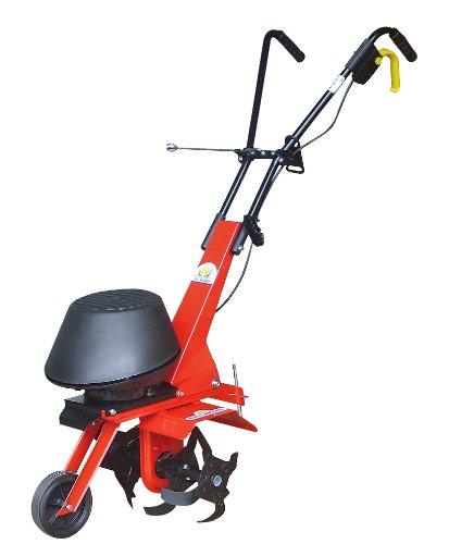 Eurosystems azada motoazada eléctrica de 1300 W. Hecha en Italia.