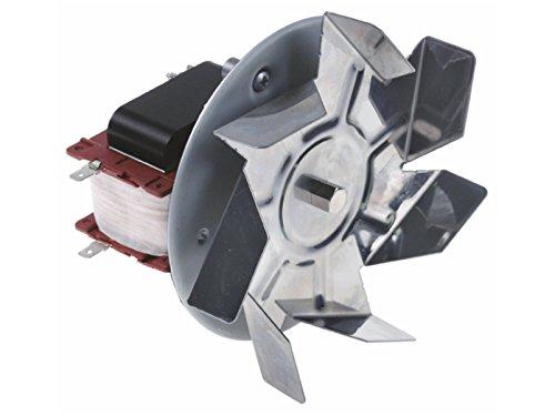 Hot Air ventola per forni 220V 45W 50Hz Fime tipo C30R0479CLF Unox VN050
