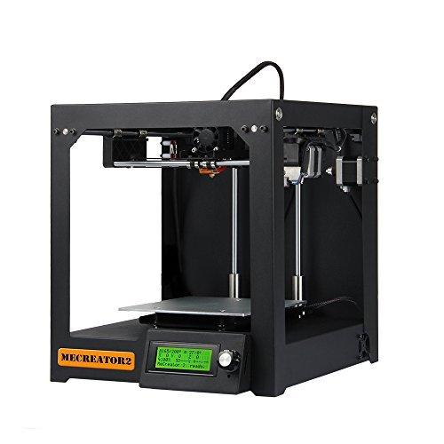 GIANTARM®stampanti 3Dstampante desktop 3D Kit di Assemblaggiocon una struttura resistente in metallo, supporta il multi-filamento
