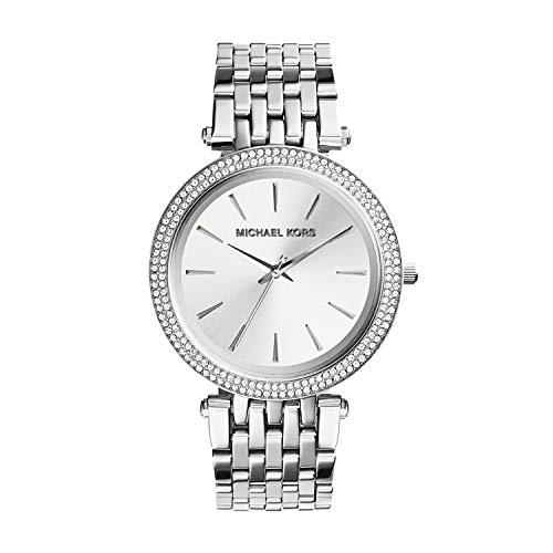 Michael Kors Damen-Uhren MK3190