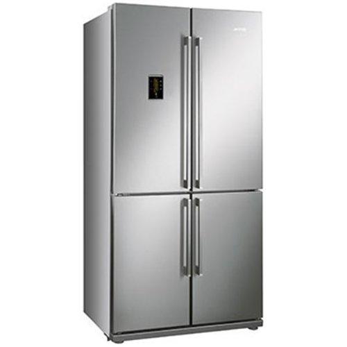 Smeg FQ60XPE frigorifero side-by-side