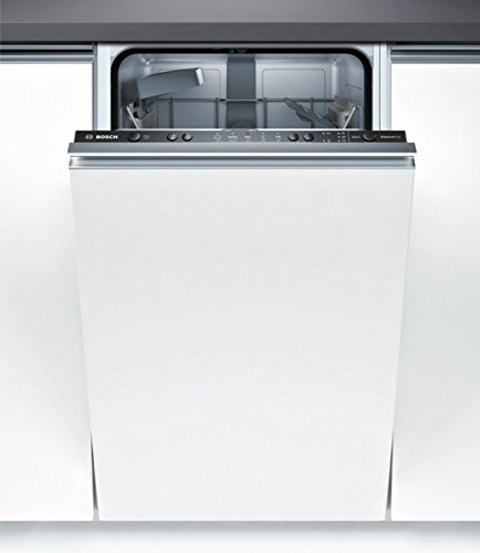 Bosch Serie 2 SPV25CX03E A scomparsa totale 9coperti A+ lavastoviglie