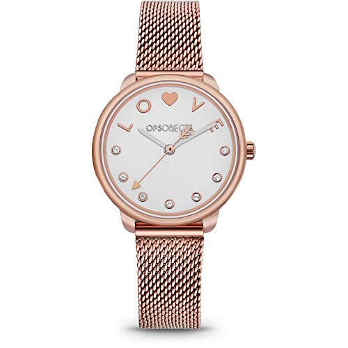 orologio solo tempo donna Ops Objects Bold Lovely trendy cod. OPSPW-662