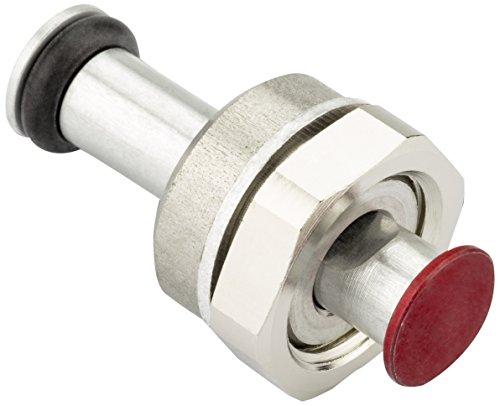 Lagostina 090004200001 Ricambi Leverblock, Alluminio, Colore: Argento
