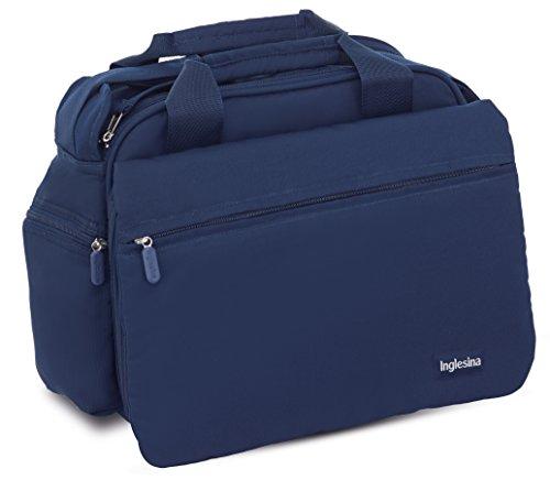 Inglesina My Baby Bag Borsa Fasciatoio, Blu (Blue)
